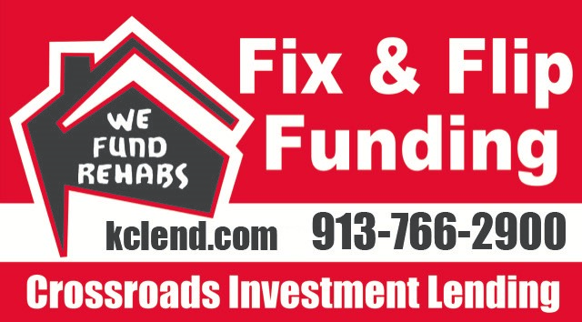 Crossroads Investment Lending Logo