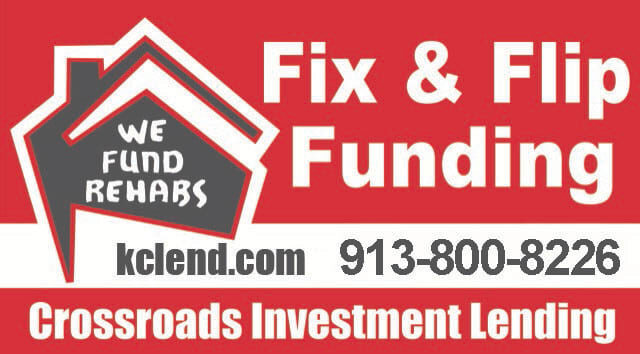 Crossroads Investment Lending Logo