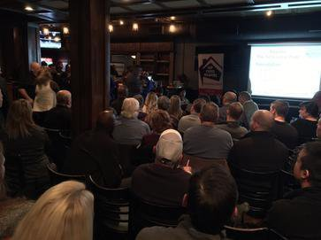 Crossroads investment lending Real Estate Investment Events in Kansas City